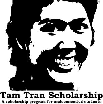 Tamtranscholarship logo
