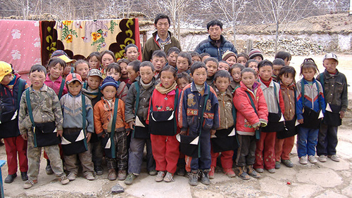 tibetan village project Lorem ipsum dolor sit amet, consectetur adipiscing elit vestibulum consequat, orci ac laoreet cursus, dolor sem luctus lorem, eget consequat magna felis a magna.