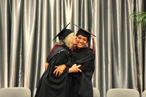 Commencement 2013 highlight 42