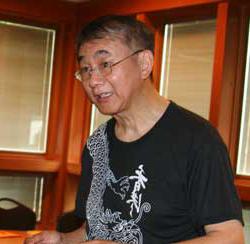 Eddie Tsang