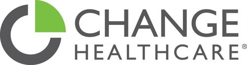 Change healthcare logo large