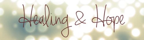 Healing hope logo 2014