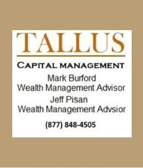Presenting Sponsor: TALLUS Capital Management