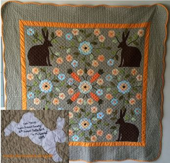 2015 nmhrs quilt