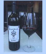 Wine shot