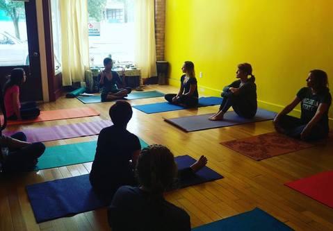 Fc yoga
