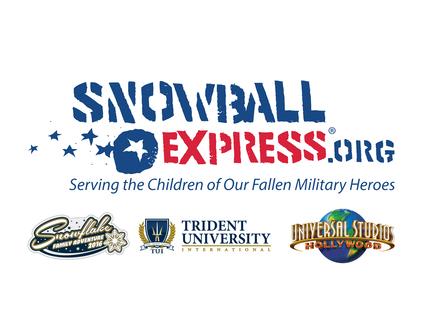 Snowball trident 2