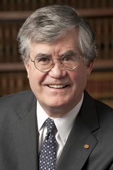 Judge John T. Broderick