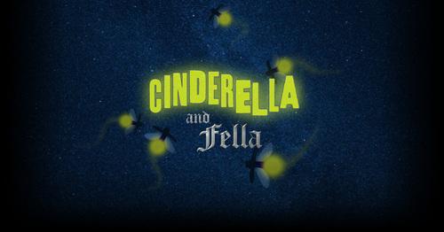 Cinderella header 01