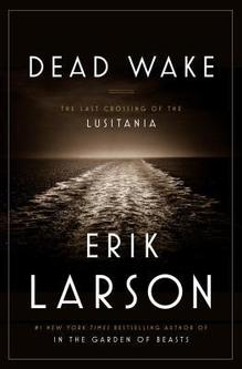 Dead wake image