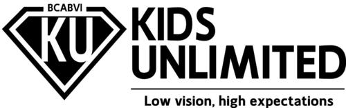 Kids unlimited offical logo