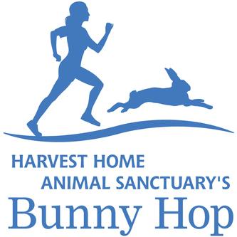 Hh bunnyhop logo blue large