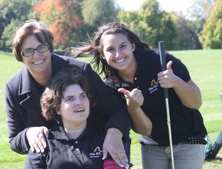 The Arc Kent County works to ensure that people with intellectual and developmental disabilities (I/DD) are valued in order that they and their families fully participate in and contribute to their community.  Proceeds for Golf Day 2017 will be designated for The Arc Kent County's Assurance Plan.  The goal of the Assurance Plan is to improve the quality of  life of individuals with disabilities in Kent County and provide a sense of security to families when family members can no longer provide care for their loved ones.