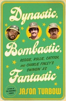 Dynastic  bombastic  fantastic cover