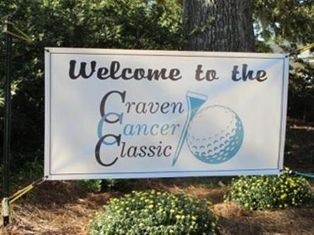 Welcome to the craven cancer classic