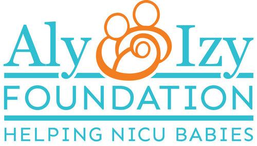 Aly izy logo rebrand web