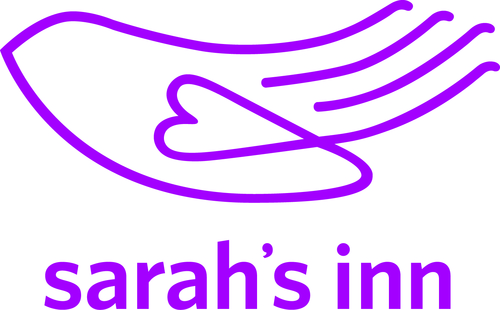 Sarahsinn logo main