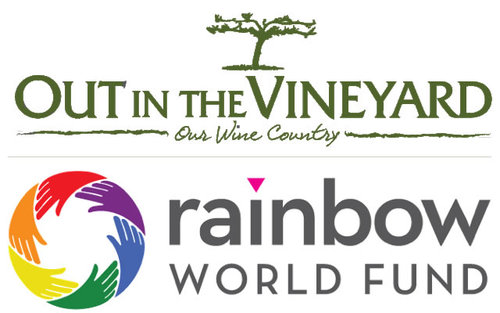 Rwf and outvineyard logo together