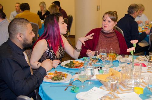 Caa 2016 banquet 8