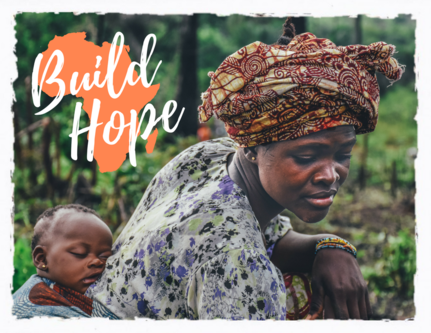 2018 build hope invite cover