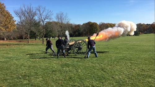 6th ny cannon