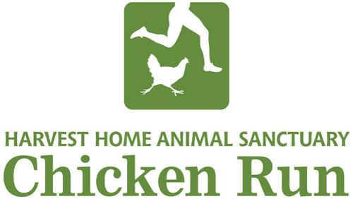 Hh chickenrun vert green