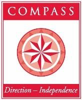 Compass logo small