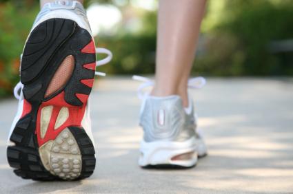 Register to walk