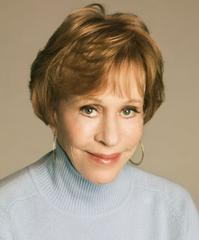 Carol burnett photo low res