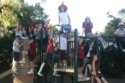 Fifth grade 2011