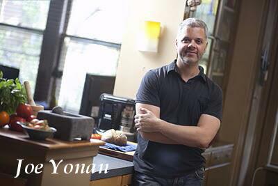 Joe yonan2