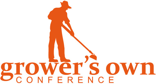 Growers own logo