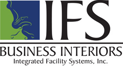 Ifs color logo inc