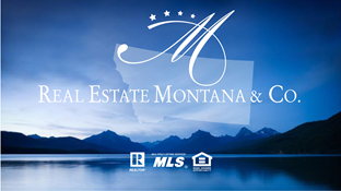 Real montana logo