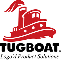 Tugboat with r and tag