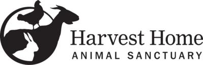 Harvest home logo