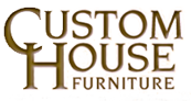 Custom house logo