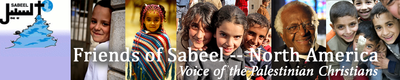 Friends of sabeel