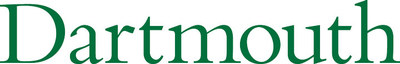 Dartmouth wordmark green
