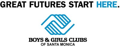 Boys and Girls Club Santa Monica Logo
