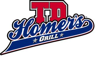 Td homers logo   no slogan  2
