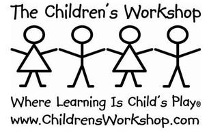 Children s workshop logo