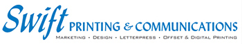 Swift printing logo 350x65