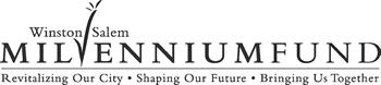 Millenium fund logo