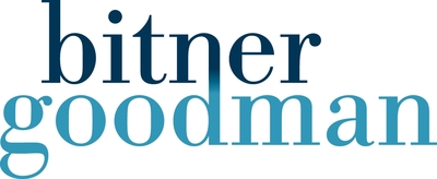 Bitner goodman logo new 2009