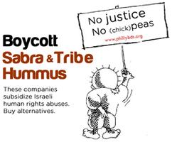Boycott sabra