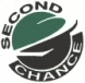Second chance logo mini
