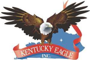 Ky eagle logo