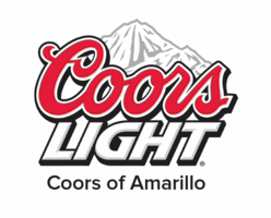 Coors of amarillo