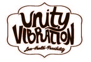 Unity vibration high res best logo